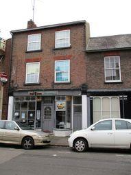 Thumbnail Retail premises for sale in Wellington Street, Luton