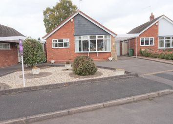 Thumbnail 2 bed detached bungalow for sale in Regent Close, Kingswinford