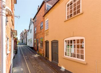 Thumbnail 3 bed terraced house for sale in Upper Linney, Ludlow, Shropshire