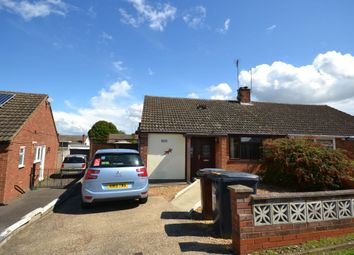 Thumbnail 3 bed bungalow for sale in Woodhill Road, Duston, Northampton