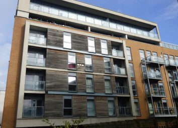 Thumbnail 1 bed flat to rent in Elmira Way, Salford