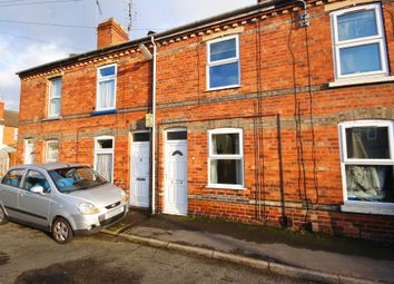 Thumbnail 2 bed terraced house to rent in Lumley Place, Lincoln