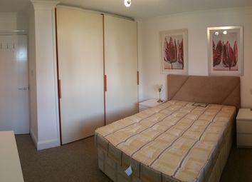 Thumbnail 1 bedroom flat to rent in Pavillion Court, London