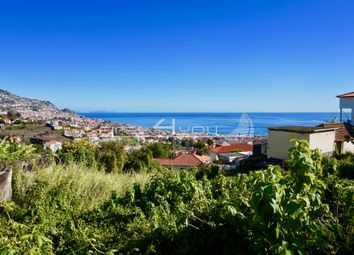 Thumbnail Land for sale in Funchal, Portugal
