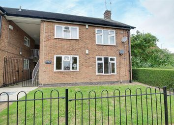 Thumbnail 1 bed town house for sale in Chisholm Way, Bestwood, Nottingham