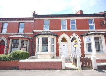 Thumbnail 1 bed flat to rent in Regent Road, Blackpool, Lancashire