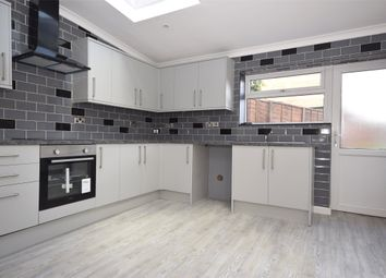 Thumbnail 3 bed terraced house to rent in Hanham Road, Bristol