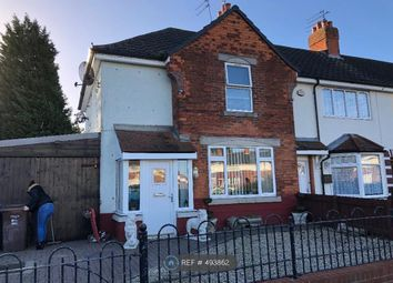 Thumbnail 3 bed terraced house to rent in Avenue Hull, Hull