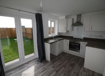 Thumbnail 2 bed terraced house to rent in Redfern Way Coastal Dunes, Lytham St. Annes