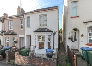 Thumbnail 2 bed maisonette for sale in St. James Road, Watford