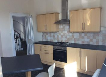 Thumbnail 4 bed maisonette to rent in 111B Brooms Road, Dumfries