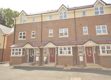 Thumbnail 4 bed terraced house for sale in Broadleaf Gardens, The Bobbington, Birches Barn Road, Wolverhampton