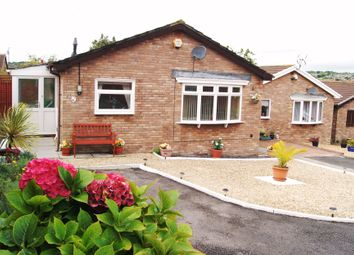 Thumbnail 2 bed detached house for sale in Shirley Close, Barry