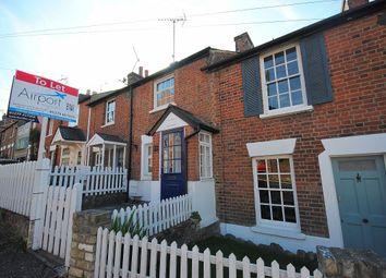 Thumbnail 2 bed detached house to rent in King Street, Bishops Stortford, Herts