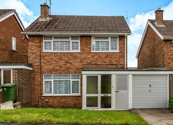 Thumbnail 3 bed link-detached house for sale in Longstone Rise, Belper