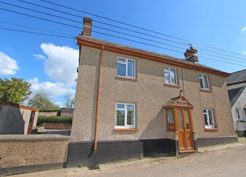 Thumbnail 3 bedroom detached house for sale in Ashill Moor, Ashill