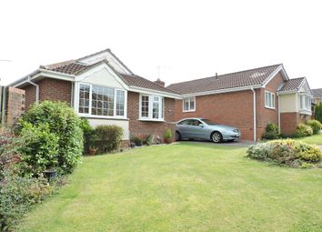 Thumbnail 3 bed bungalow for sale in South Croft, Shafton, Barnsley