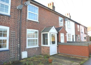 Thumbnail 2 bed property to rent in Simons Lane, Colchester