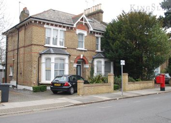 Thumbnail 3 bed flat to rent in Sunny Gardens Road, London