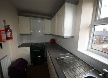 Thumbnail 2 bed flat to rent in Elmwood Street, Sunderland