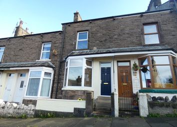 Thumbnail 3 bed terraced house to rent in Kirkes Road, Lancaster