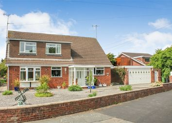 Thumbnail 3 bed detached house for sale in The Serpentine North, Liverpool, Merseyside