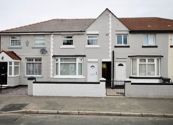 Thumbnail 3 bed terraced house to rent in Daley Road, Liverpool