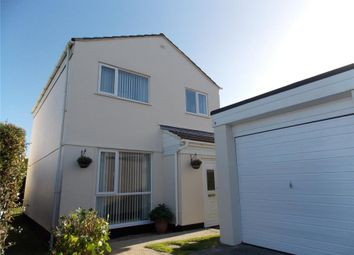 Thumbnail 3 bed property for sale in Penpont Road, Roseland Gardens, Redruth