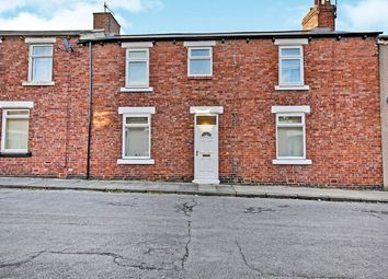 Thumbnail 3 bed terraced house for sale in Poplar Street, Chester Le Street