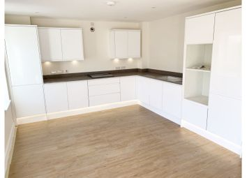 Thumbnail 3 bedroom semi-detached house for sale in 121d Gordon Road, Bristol