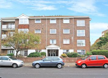 Thumbnail 2 bed flat for sale in Waverley Court, Rowlands Road, Worthing