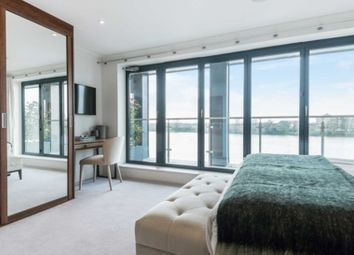 Thumbnail 3 bed flat to rent in Oxbridge Terrace, Palace Wharf