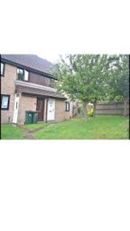 Thumbnail 1 bed maisonette for sale in Guinevere Road, Ifield, Crawley
