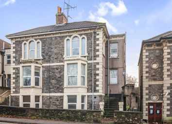 Thumbnail 2 bedroom flat for sale in Church Road, St. George, Bristol