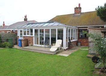 Thumbnail 2 bed detached bungalow for sale in Westfield Rise, Withernsea, East Riding Of Yorkshire