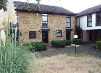Thumbnail 2 bed property to rent in Wellesley Close, Ash Vale, Aldershot
