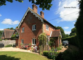 Thumbnail 3 bed detached house for sale in Hildenborough Road, Leigh, Tonbridge