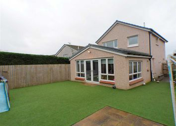 Thumbnail 3 bedroom detached house for sale in Findhorn Place, East Kilbride, Glasgow