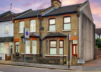 2 bed cottage for sale in Camden Road, Wanstead, London E11