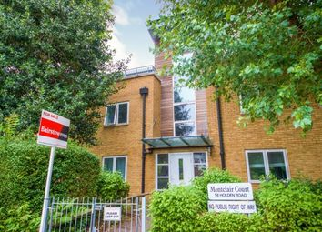 Thumbnail 2 bed flat for sale in Montclair Court, 58 Holden Road, London