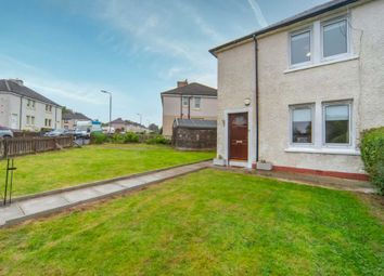 2 bed semi-detached house for sale in Sunnyside Crescent, Holytown, Motherwell ML1