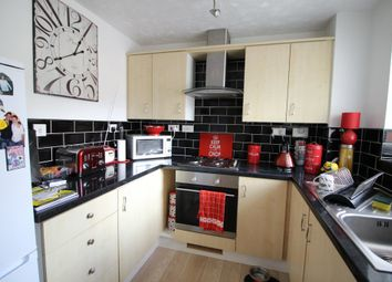 Thumbnail 2 bed terraced house for sale in Hampshire Crescent, Stoke-On-Trent, Staffordshire