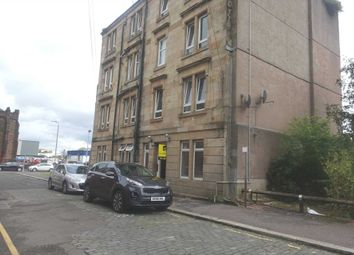 Thumbnail 1 bed flat for sale in Brick Lane, Paisley