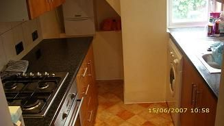 Thumbnail 3 bed duplex to rent in Montpelier Rise, London