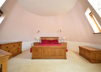 Thumbnail 5 bed property for sale in The Street, Brook, Ashford, Kent