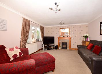 Thumbnail 4 bed detached house for sale in Priestley Drive, Poets Development, Larkfield, Kent