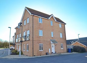 3 bed town house for sale in Petunia Avenue, Minster On Sea, Sheerness ME12