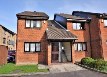 Thumbnail 1 bedroom flat for sale in Anthony Road, London