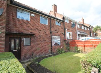 Thumbnail 3 bedroom town house for sale in Whins Avenue, Farnworth, Bolton