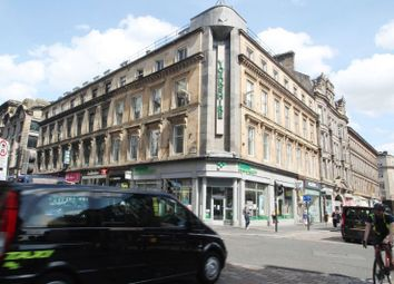 Thumbnail Commercial property for sale in 12, Renfield Street, Suite 4-6, Glasgow City Centre G25Al